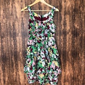 Anthropologie Moulinette Soeurs dress